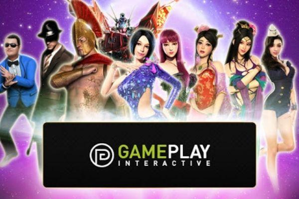 บาคาร่าเว็บไหนดี-Gameplay Interactive