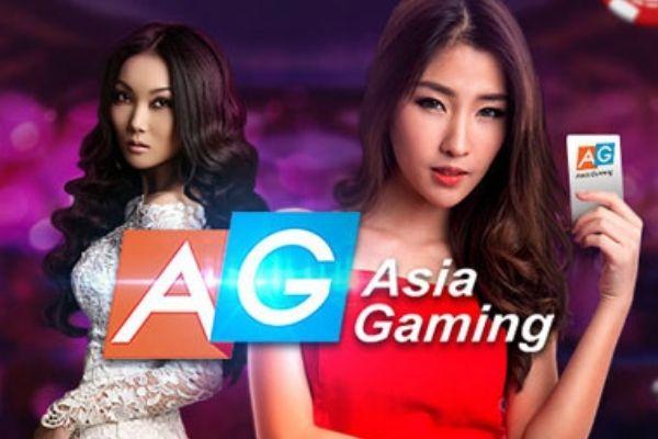 บาคาร่าเว็บไหนดี-Asia Gaming