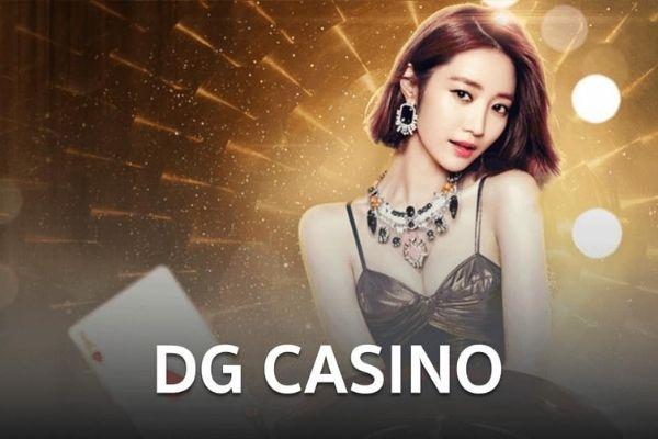 Dreamgaming casino เว็บคาสิโนที่ดีที่สุด อันดับ 1 ของเอเชีย
