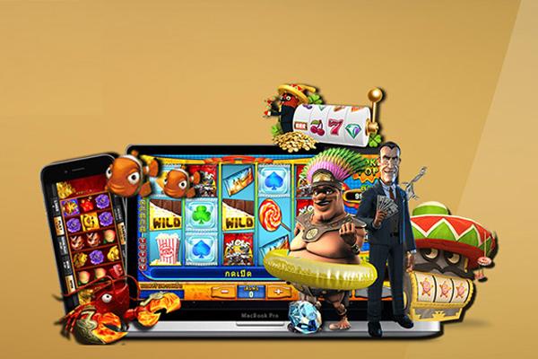 5 ข้อห้ามในการเล่นสล็อตออนไลน์ ที่หลายคนไม่รู้ - ห้ามเสี่ยงลงเดิมแบบทุ่มหมดหน้าตัก