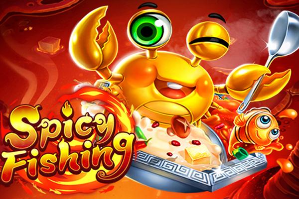 แนะนำเกมยิงปลายอดฮิต พร้อมเคล็ดลับทำเงินได้สูง - เกมยิงปลา Spicy Fishing